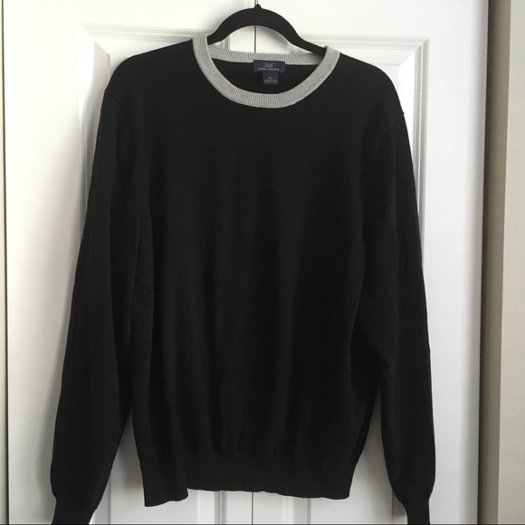 Brooks Brothers Other - Brooks Brothers Crewneck Sweater - Size XL
